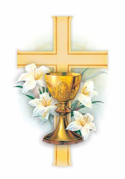 Spiritual Mass Cards Union Graymoor Catholic Franciscan