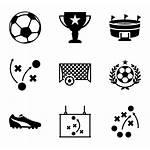 Football Icon Soccer Icons Play Packs Flaticon