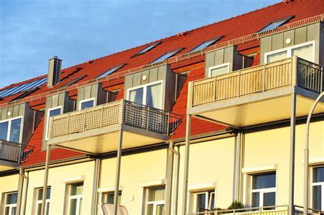 Balkon Anbauen Dachgeschoss by Balkon 187 Diese Kosten Entstehen Beim Nachtr 228 Glichen Anbau