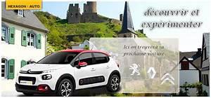 Estimer Son Véhicule : voitures acheter france allemagne hexagon auto ~ Gottalentnigeria.com Avis de Voitures