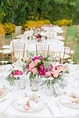 Gallery - You Won't Believe This Pink And Gold Wedding In ...