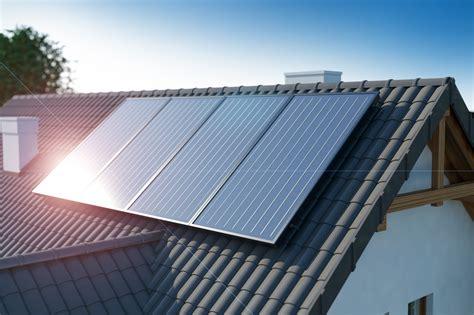Solaranlage Roehren Oder Flachkollektor by Solarkollektoren Im Test Darauf Kommt Es An Heizung De