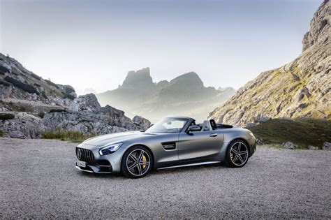 Mercedes Amg Gt Modification by Mercedes Amg Gt Technical Specifications And Fuel Economy