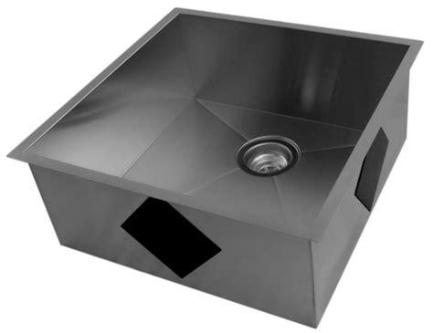 square undermount stainless steel kitchen sink stainless steel undermount kitchen sink with square