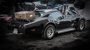 Corvette C3 Stingray : vilner transforms 1976 chevrolet corvette stingray c3 ~ Medecine-chirurgie-esthetiques.com Avis de Voitures