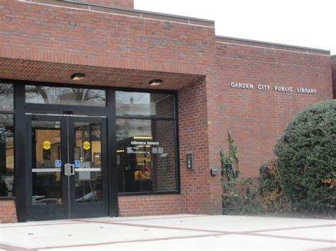 show garden city library