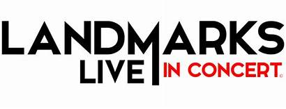 Concert Landmarks Paisley Brad Transparent Pbs Performances