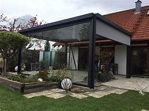 Awesome pergola dach terrassen berdachung gallery for Pergola dach terrassenüberdachung