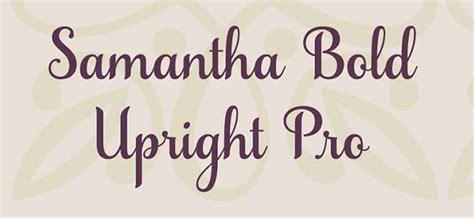beautiful samantha script font   mightydeals
