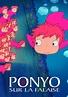 Ponyo   Movie fanart   fanart.tv