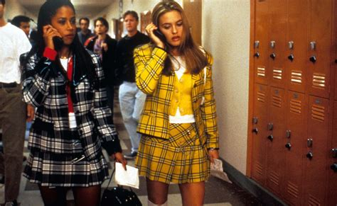 A 'clueless' reboot, reimagined as a mystery series, has been passed over at peacock. We've found that iconic Clueless suit in the Cyber Monday sale | Marie Claire
