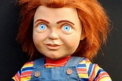 How 'Child's Play' made a creepy, new Chucky doll to haunt ...