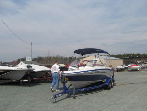 Boats For Sale By Owner In Md by Fishing Boats For Sale In Hagerstown Maryland Used