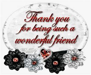 30+ Thank You Q... Friendship Wonderful Quotes