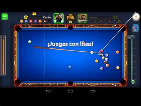 how to 8 pool android 8 pool android gana facil