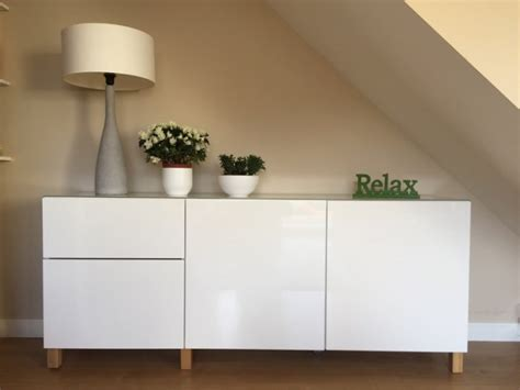 Ikea Besta Sideboard by Ikea Besta Sideboard Storage Unit For Sale In Portmarnock