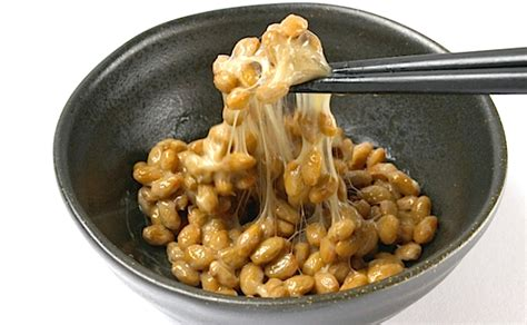 cuisine kaiseki natto fermented soy beans restaurants guide find your restaurants and attractions in