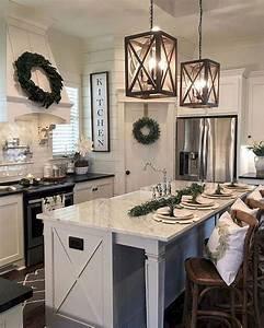60, Beautiful, Kitchen, Island, Ideas, Design, Ideas, 5