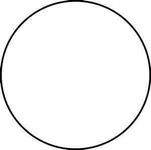 Best Photos of Circle Outline Clip Art - Blue Circle Clip ...