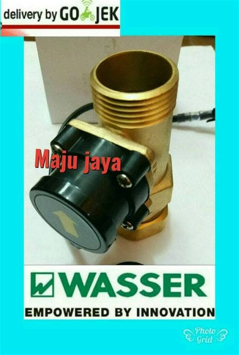 Pompa Booster Wasser Pb 218 Cea jual flow switch pompa booster quot wasser quot pb 169 218 cea