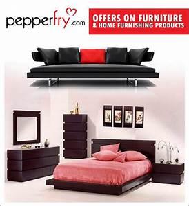 Pepperfry Furniture Deals Discounts Furniture Discount