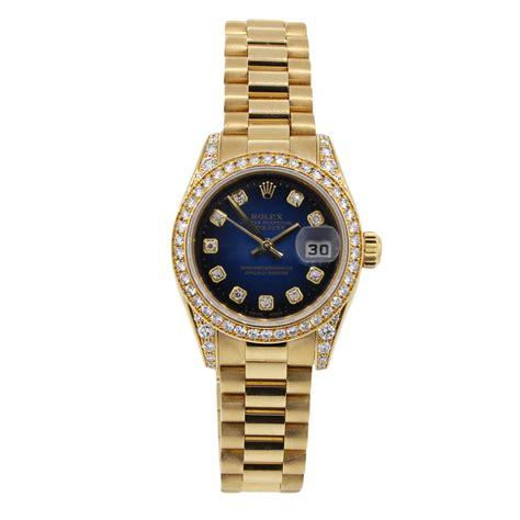 Rolex Datejust Gold Diamond Dial Ladies Watch. Bugle Beads. High Quality Diamond. 20 Carat Engagement Rings. Buddha Bracelet. Dog Rings. Kite Diamond. Small Flower Stud Earrings. Mother Pearls