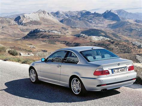 2004 Bmw 330ci Coupe