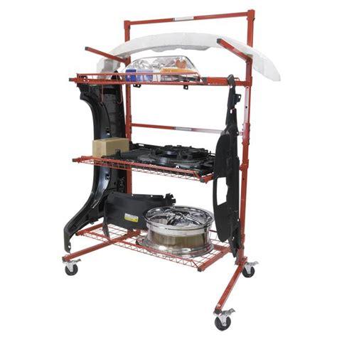 innovative  series parts cart  shipping