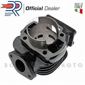 Dr Thermal Panel Kit 70cc   Crankshaft Top For Mbk Booster