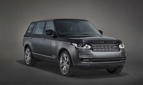 expensive land rover new old 1970s range rover will cost you 135k daily mail