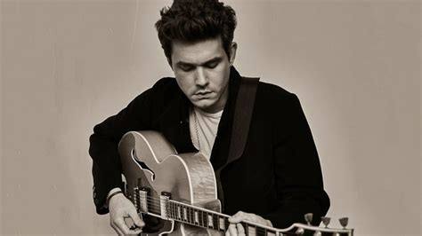 John Mayer Details Four New 'wave 2' Songs