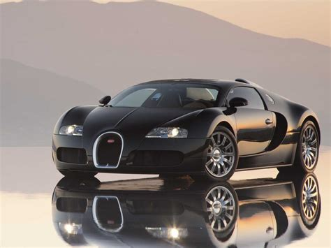 Bugati Car : Bugatti May Lose  Million Per Veyron