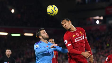 Manchester City-Liverpool headlines This Week's Soccer on ...