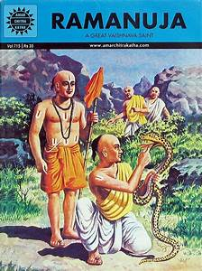 Bust Size Chart Ramanuja A Great Vaishnava Saint