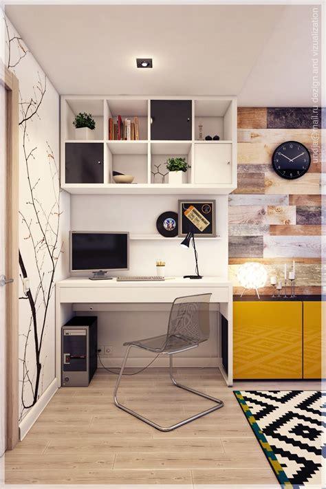 decorer bureau 20 idées pour agencer et décorer un bureau bureau avec
