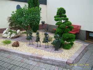 Cailloux Décoration Jardin by Deco Jardin Avec Gravier Decorating Ideas