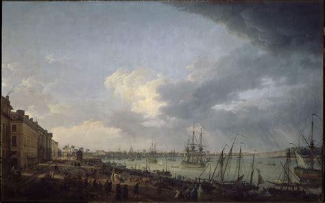 le trafic maritime sur l estuaire de la gironde
