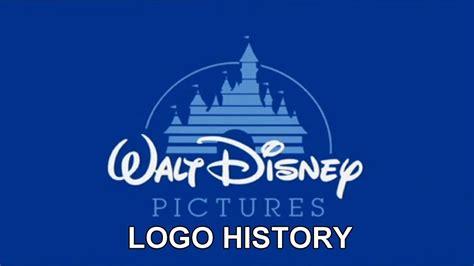 Disney Logo History (1937-present) (updated Version