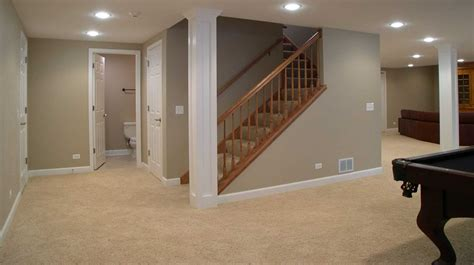 basement remodeling fred remodeling contractors chicago