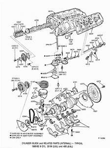 0a96c 351c Engine Diagram