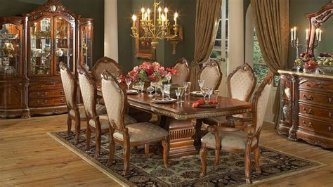 China Cabinet And Dining Room Set by Formal Dining Room Sets With China Cabinet