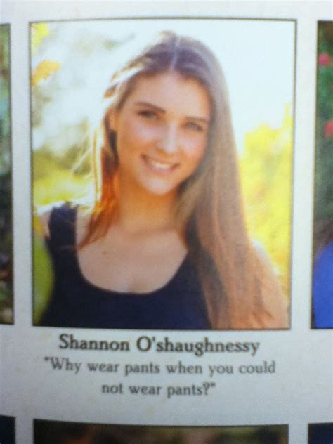 funny yearbook   quotes  edition