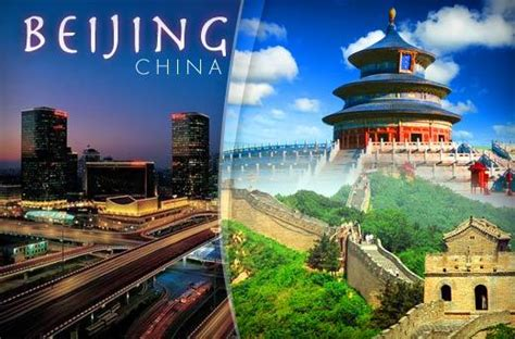beijing tourism bureau 73 beijing tour package promo in china