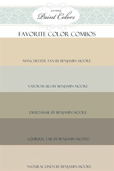favorite paint colors questions manchester color