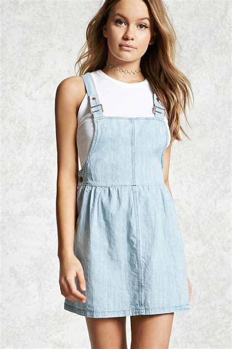 25 best ideas about overall dress on dungaree