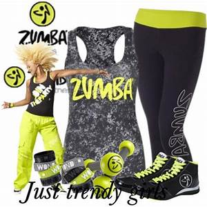Zumba fitness dance wear u2013 Just Trendy Girls