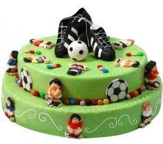 decoration gateau anniversaire football 1000 id 233 es sur le th 232 me g 226 teaux d anniversaire de football