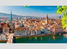 Zurich Hotels from £71 Cheap Hotels lastminutecom