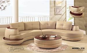 Curved sofa set small curved sectional sofa couch foter for Curved sofa table for sectional
