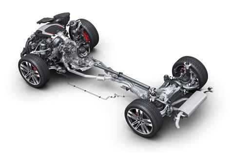 Audi's New V6 Engine Explained By Car Magazine